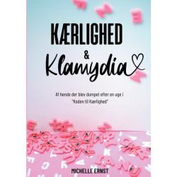 """Kærlighed & Klamydia: Af hende der blev dumpet efter en uge i """"Koden til Kærlighed"""""""