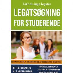 Legatsøgning for studerende: Lær at søge legater