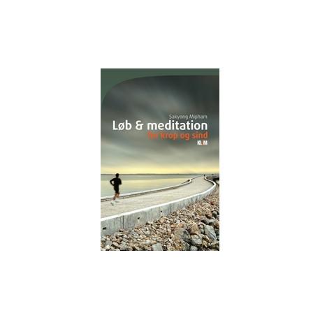 Løb og meditation for krop og sind