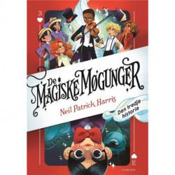 De Magiske Møgunger (3) - Den tredje historie