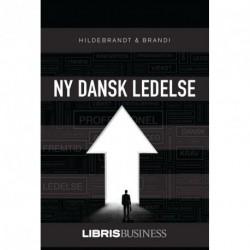 Ny dansk ledelse: VL Døgn 50 års jubilæum
