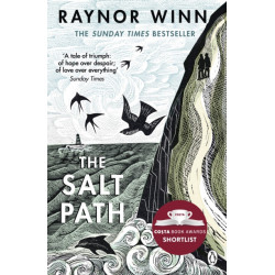 The Salt Path: The 80-week Sunday Times bestseller that has inspired over half a million readers