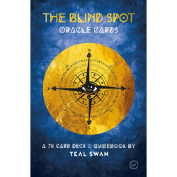 The Blind Spot Oracle Cards: A 78 Card Deck & Guidebook