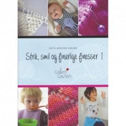 Strik, smil og finurlige finesser 1