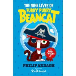 The Pirate Captain's Cat