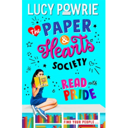 The Read with Pride: Book 2: Find your people in this joyful, comfort read - the perfect bookish story for the Snapchat generation.