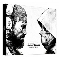 The World of Tom Clancy's Ghost Recon Breakpoint