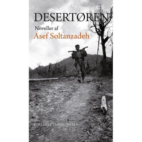 Desertøren: noveller