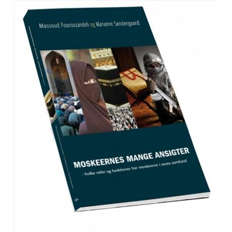 Moskeernes mange ansigter: hvilke roller og funktioner har moskeerne i vores samfund