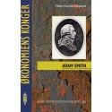 Adam Smith: økonom, filosof, samfundstænker