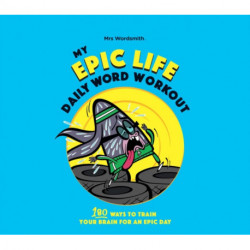 My Epic Life - Daily Word Workout: Daily Word Workout