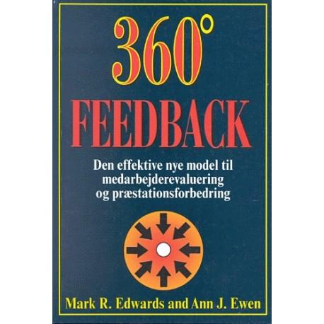 360 feedback: den effektive nye model til medarbejderevaluering og præstationsforbedring