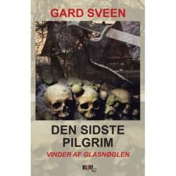 Den sidste pilgrim: kriminalroman (Bind 1)
