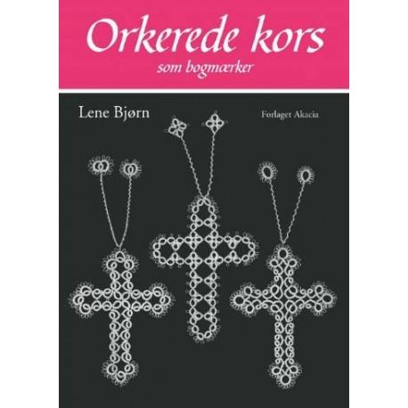 Orkerede kors som bogmærker