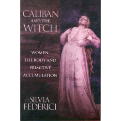 Caliban And The Witch: Women, The Body, and Primitive Accumulation