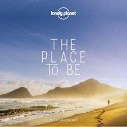 The Place to Be Calendar 2021