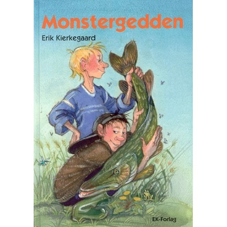 Monstergedden