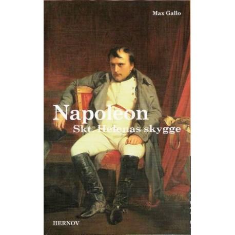 Napoleon - Skt. Helenas skygge (Bind 4)