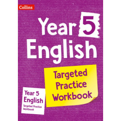 Year 5 English Targeted Practice Workbook: Ideal for Use at Home