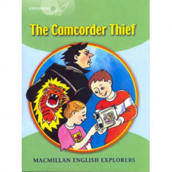 Explorers: 3 The Camcorder Thief