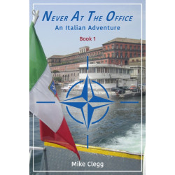 Never at the Office: An Italian Adventure