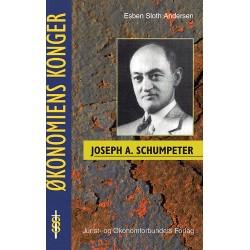Joseph A. Schumpeter: Teorien om økonomisk evolution