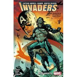 Invaders Vol. 1: War Ghost
