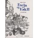 Freja og Eskil: oplæsningsbog, Lærerens bog