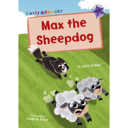 Max the Sheepdog: (Purple Early Reader)
