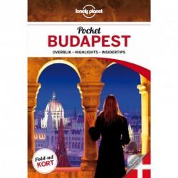 Pocket Budapest: overblik, highlights, insidertips