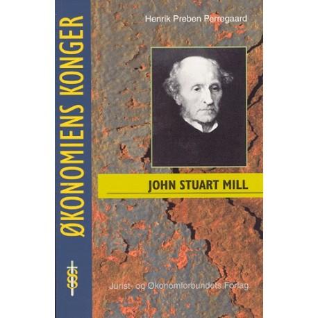 John Stuart Mill: humanist, liberalist, socialist