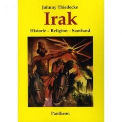 Irak: historie - religion - samfund