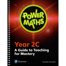 Power Maths Year 2 Teacher Guide 2C