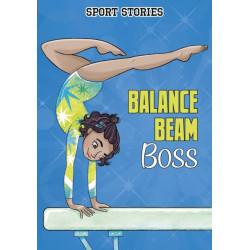 Balance Beam Boss