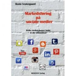 Markedsføring på sociale medier: hvilke medier passer bedst til din virksomhed (1)