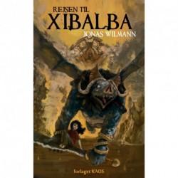 Rejsen til Xibalba