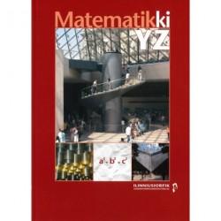 Matematikki YZ: ilikkagassakka, Arbejdshæfte