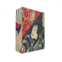 Japanese Wood Blocks (ukiyo-e): 100 Postcards: 100 Postcards
