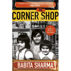 The Corner Shop: A BBC 2 Between the Covers Book Club Pick