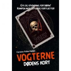 Dødens kort (Vogterne 2)
