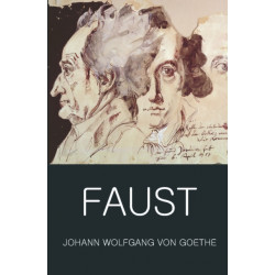 Faust: A Tragedy In Two Parts with The Urfaust