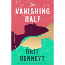 The Vanishing Half: Longlisted for the Women's Prize 2021
