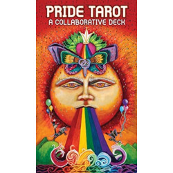 Pride Tarot: A Collaborative Deck