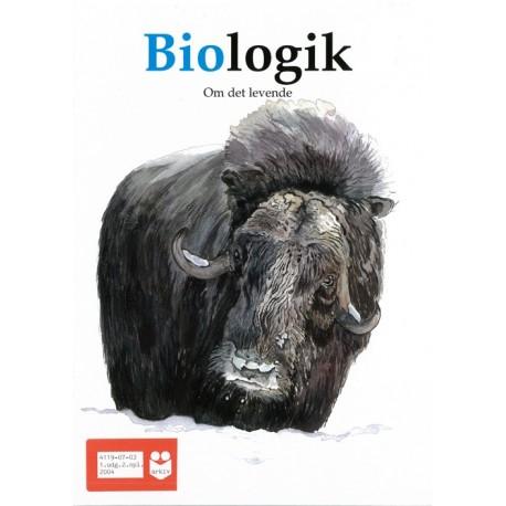 Biologik: om det levende - umimmak