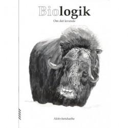 Biologik: om det levende - umimmak, Aktivitetshæfte