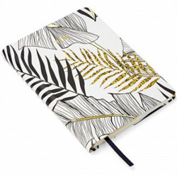 2020 Cook's Diary Fern Design: For anyone who likes to cook, this is THE must-have diary for 2020. With stunning luxe cover design, weekly triple-tested recipes, handy notes pocket and stickers, it's perfect for planning throughout the year.