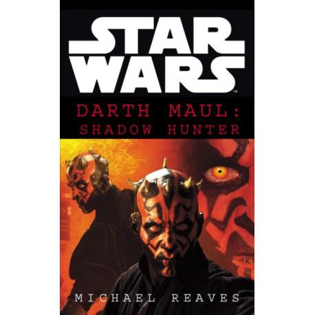 Star Wars: Darth Maul Shadow Hunter