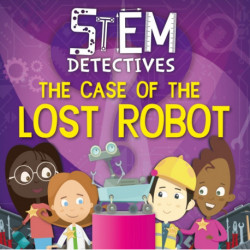 The Case of the Lost Robot