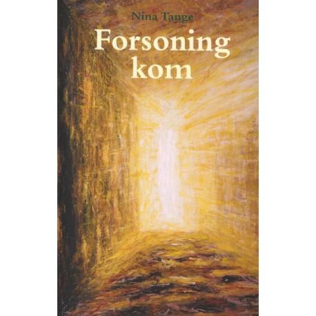 Forsoning kom