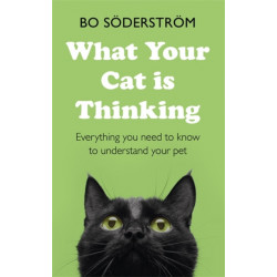 What Your Cat Is Thinking: Everything you need to know to understand your pet